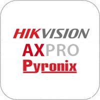 HIKVISION PYRONIX