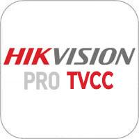 HIKVISION PRO TVCC