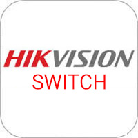 HIKVISION SWITCH