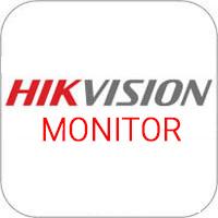 HIKVISION MONITOR