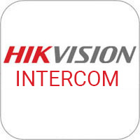 HIKVISION INTERCOM