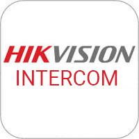 HIKVISION INTERCOM