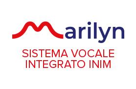Sistema vocale Marilyn