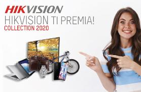 HikVision ti Premia!!!