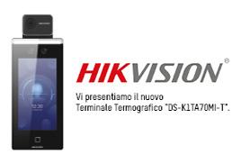 Nuovo DS-K1TA70MI-T
