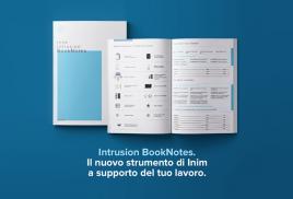 Inim Intrusion BookNotes