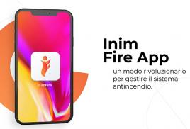 Inim Fire App