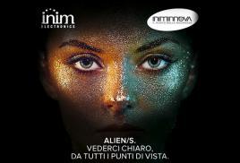Inim - Alien/S