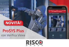 Risco - ProSys Plus