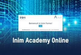Inim Academy Online