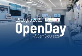 Open Day CAPTO