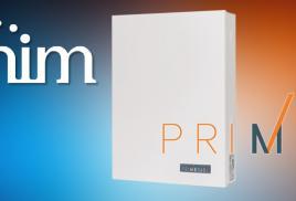Inim - Nuova Prime 60L