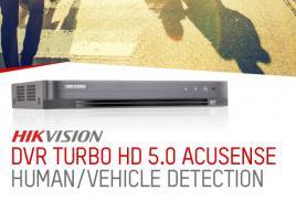 HikVision - DVR Acusense