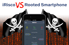 RISCO vs Rooted