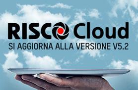 Risco Cloud Vers.5.2