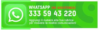 Gam - Numero WhatsApp