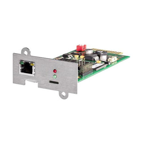 VERSIONE INTERNA SLOT PER UPS DAKER SNMP CS 141B SK CARD (SLOT)