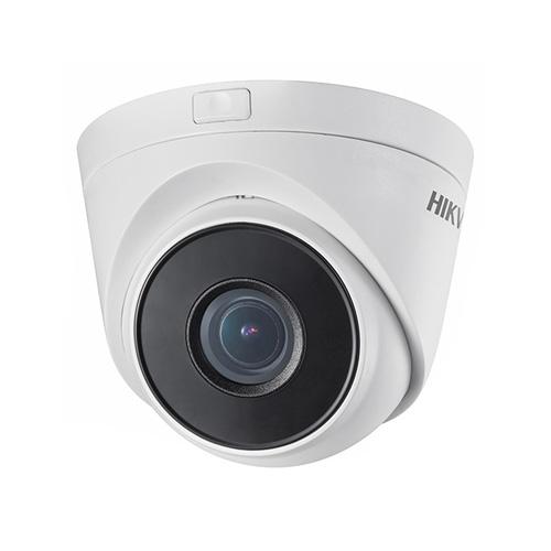 """Telecamera minidome 2MP, sensore 1/2.8"""" progressive scan CMOS, illuminazione </br>minima a colori 0.01Lux @(F1.2, AGC ON),0 Lux con IR, shutter 1/3s ta 1/100,000 </br>s, supporta slow shutter, ottica fissa 4mm, filtro meccanico con auto switch, </br>WDR digitale, compressione video H.264+/H.264, risoluzione massima 1920 x 1080, </br>protocollo di rete TCP/IP, ICMP, HTTP, HTTPS, FTP, DHCP, DNS, DDNS, RTP, RTSP, </br>RTCP, NTP, UPnP, SMTP, IGMP, 802.1X, QoS, IPv6, Bonjour, standard ONVIF profilo </br>S,G, PSIA, CGI,ISAPI, 1 RJ45 10M/100M, temperatura di funzionamento -30 °C to60 </br>°C, alimentazione 12VDC/25%, PoE (802.3af), assorbimento 4 W/6 W (PoE), IP67 </br>profondita IR massima 30m, dimensioni F 85.5 mm x 70 mm</br>"""