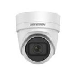 """Risoluzione Max: 2MP (1920 X 1080)</br>Frame Rate: 25 fps (1920 x 1080)</br>Sensore: 1/2.8"""" Progressive Scan CMOS</br>Sensibilità: 0.01 Lux @F1.2, AGC ON 0 Lux con IR</br>Day & Night: ICR</br>Obiettivo: 2.8-12 mm Varifocal Motorizzata</br>Compressione Video: H.265+/H.265/H.264+/H.264</br>Portata IR: 30m</br>Slot SD Card: 1 Micro SD/SDHC/SDXC 128GB (non fornita)</br>WDR: Digitale</br>Alimentazione: 12 VDC/PoE 12W max</br>"""