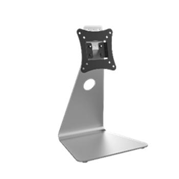 Staffa montaggio a Tavolo per DS-K1T671TM-3XF e DS-K1TA70MI-T, PESO 2,2kg, </br>DIMENSIONI 192mmx195mmx353 mm</br>