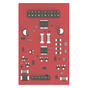 Modulo di espansione con 2 porte FXO.</br>Aggiunge alla centrale 2 porte per linee urbane analogiche PSTN.</br>Se da installare su centrale S100 o S300, necessita di scheda EX8.</br>