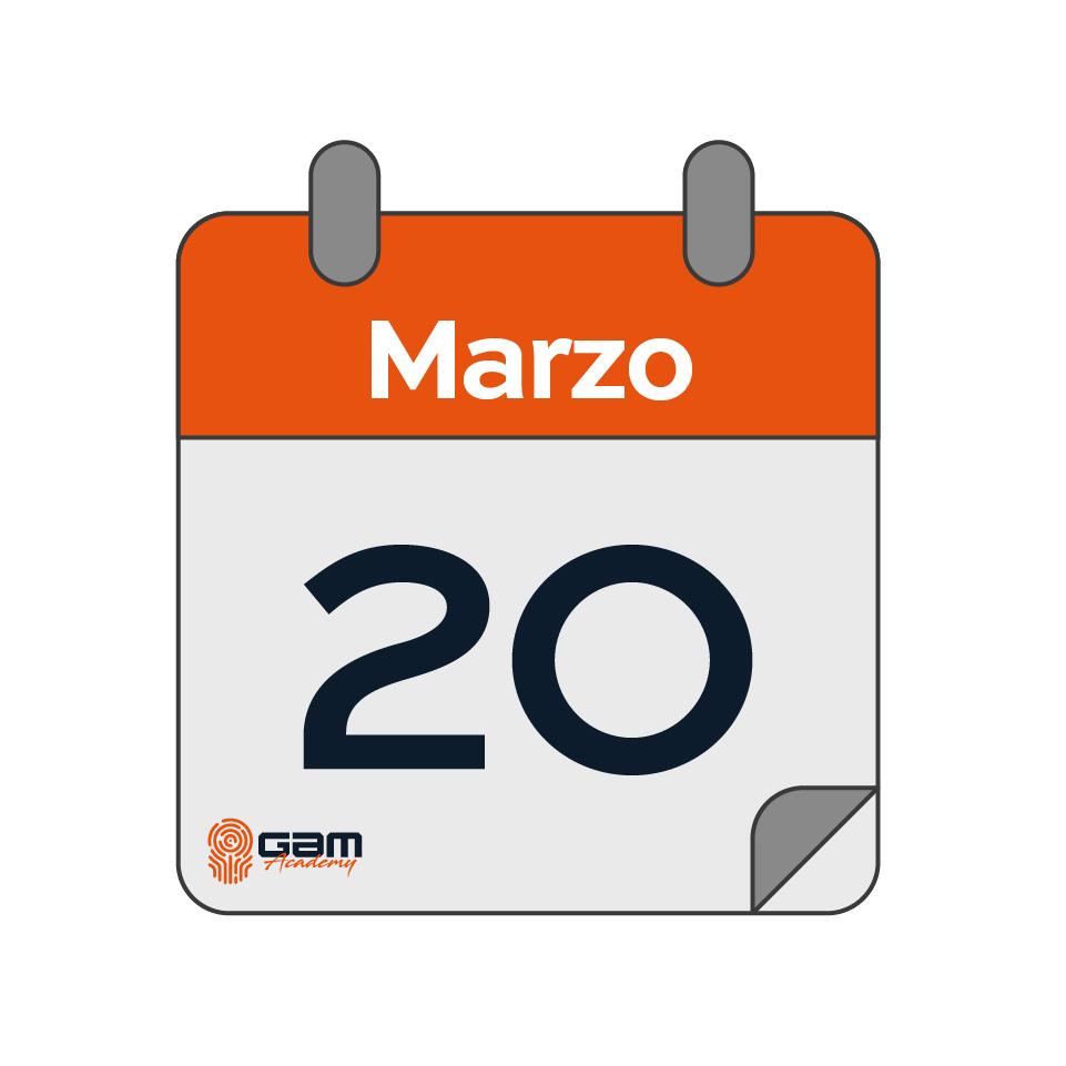 RISCO - Corso del 20-03-2019